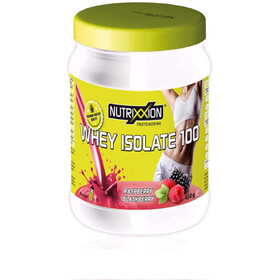 Nutrixxion Whey Isolate 100 Drik 450g, Blackberry/Raspberry